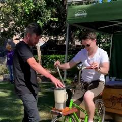 SWOTVAC Smoothie Cycle